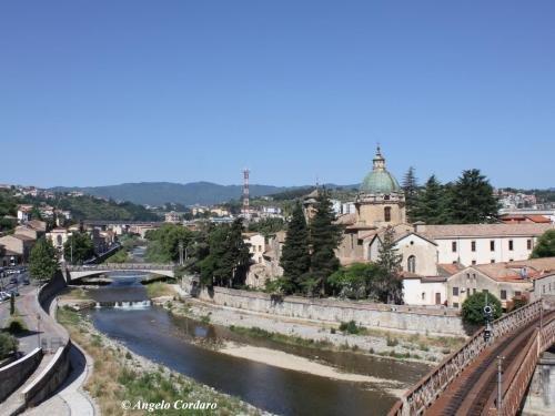 Italiana Hotels Cosenza - фото 21