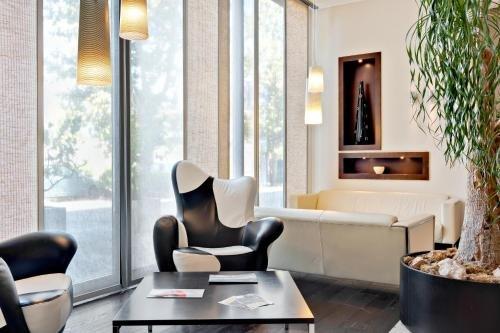 Italiana Hotels Cosenza - фото 4