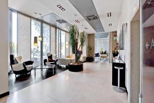 Italiana Hotels Cosenza - фото 6