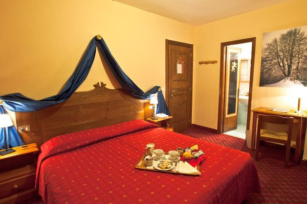 Hotel Courmayeur - фото 50