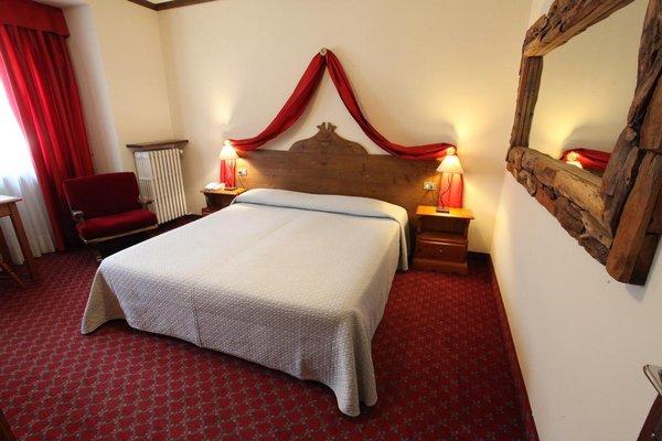 Hotel Courmayeur - фото 1
