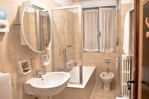 Hotel Courmayeur - фото 11