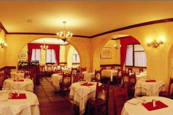 Hotel Courmayeur - фото 13
