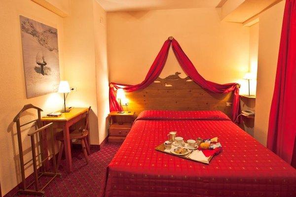 Hotel Courmayeur - фото 2