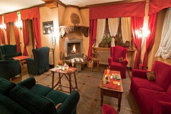 Hotel Courmayeur - фото 3