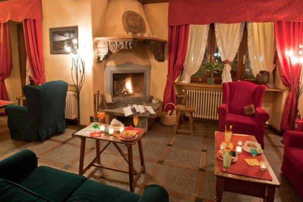 Hotel Courmayeur - фото 4