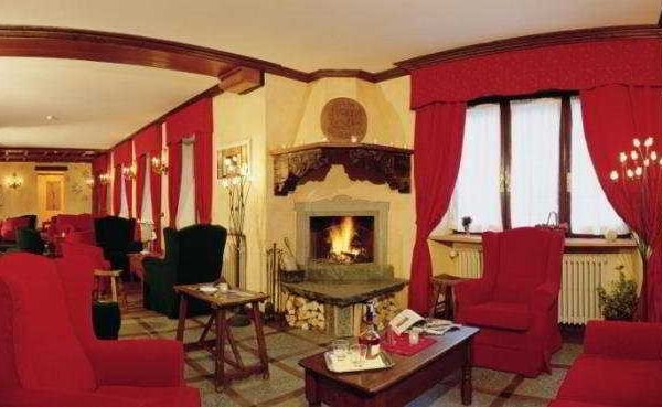 Hotel Courmayeur - фото 5