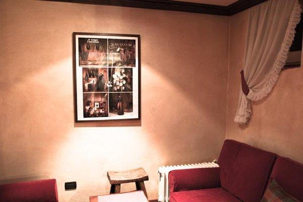 Hotel Courmayeur - фото 7