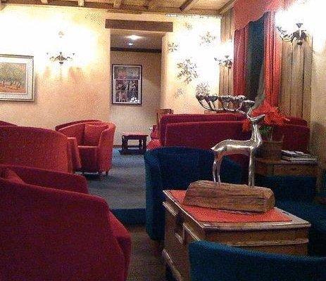 Hotel Courmayeur - фото 8