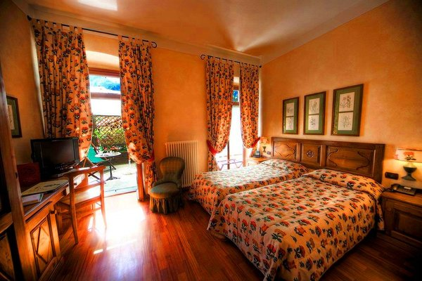 Villa Novecento Romantic Hotel - фото 1