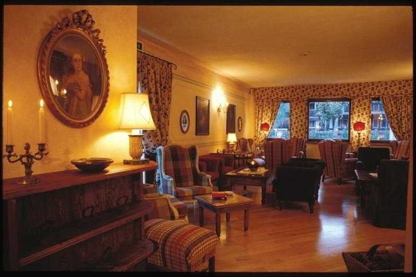 Villa Novecento Romantic Hotel - фото 12