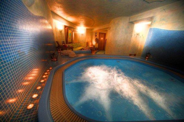 Villa Novecento Romantic Hotel - фото 9