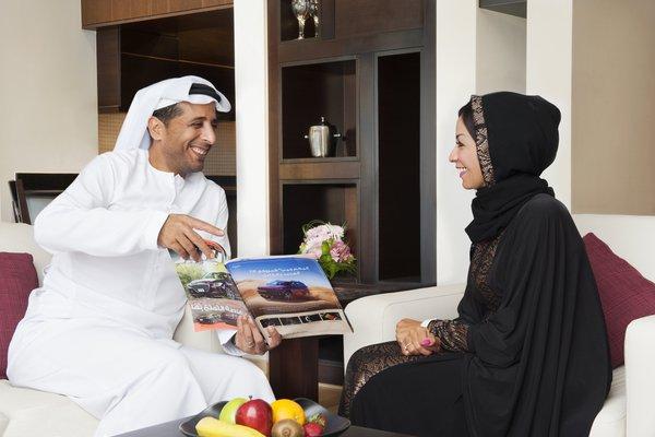 Park Hotel Apartments - фото 5