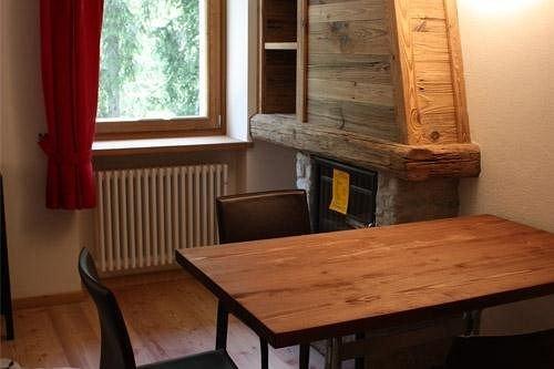 Residence Planpincieux - фото 14
