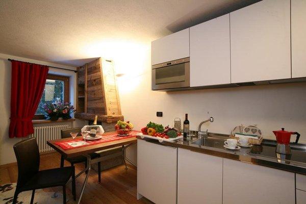 Residence Planpincieux - фото 18