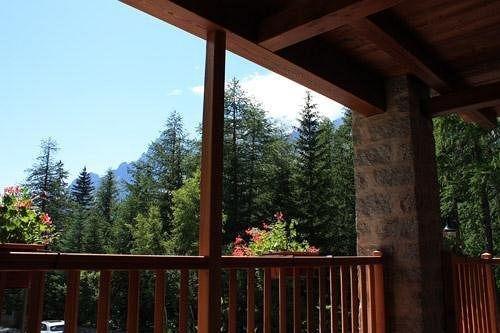 Residence Planpincieux - фото 19