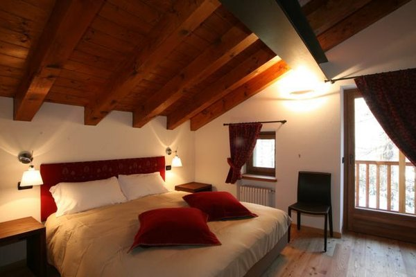 Residence Planpincieux - фото 2