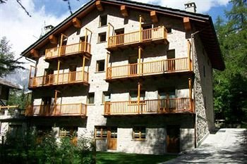 Residence Planpincieux - фото 22