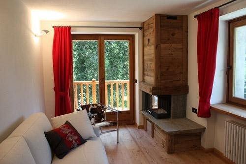 Residence Planpincieux - фото 8