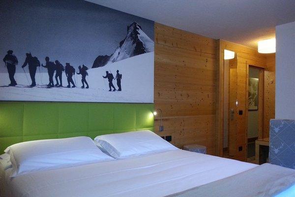 Hotel Pilier D'Angle & Wellness - фото 3