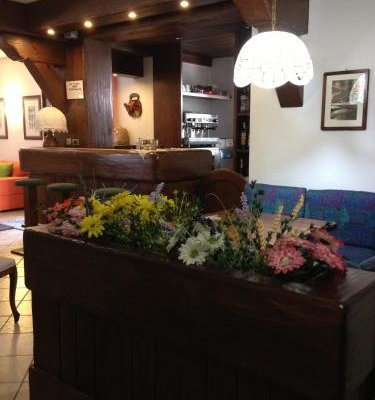 Hotel Triolet - фото 16