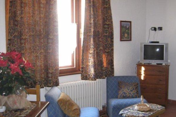 Residence Le Talus - фото 11