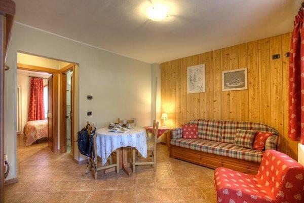 Residence Le Talus - фото 13