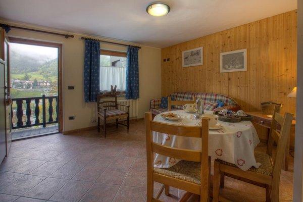 Residence Le Talus - фото 17