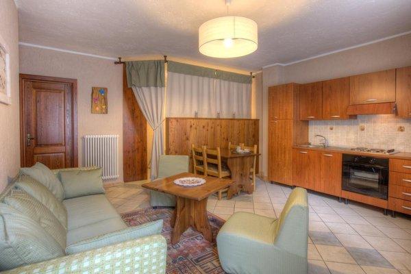 Residence Le Talus - фото 9