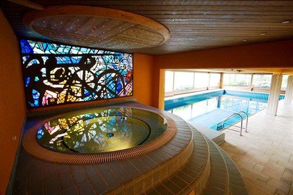 Hotel Pavillon - фото 10