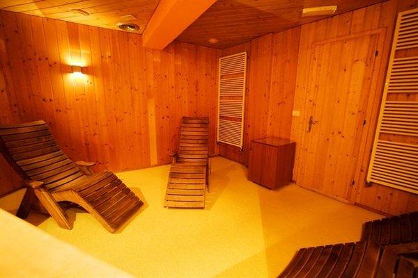 Hotel Pavillon - фото 11