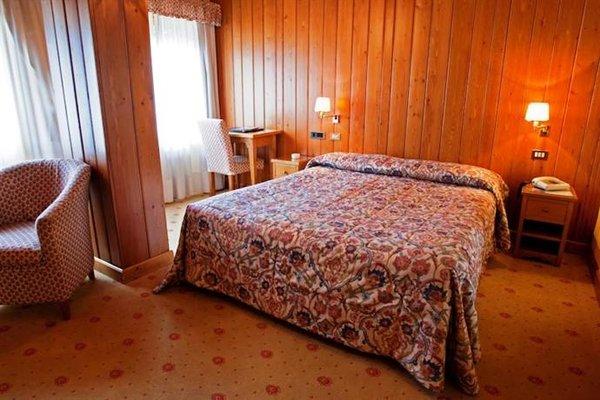 Hotel Pavillon - фото 2