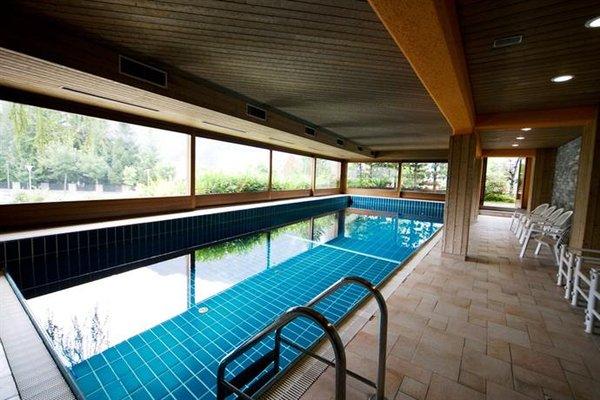 Hotel Pavillon - фото 20