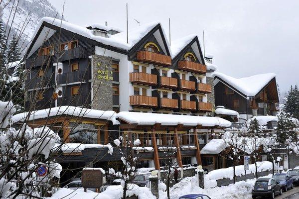Hotel Pavillon - фото 23