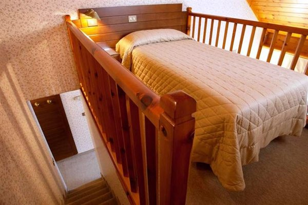 Hotel Pavillon - фото 4