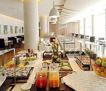 Vicenza Vergilius Hotel SPA & Business Resort - фото 11