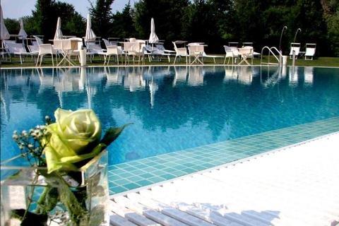 Vicenza Vergilius Hotel SPA & Business Resort - фото 21