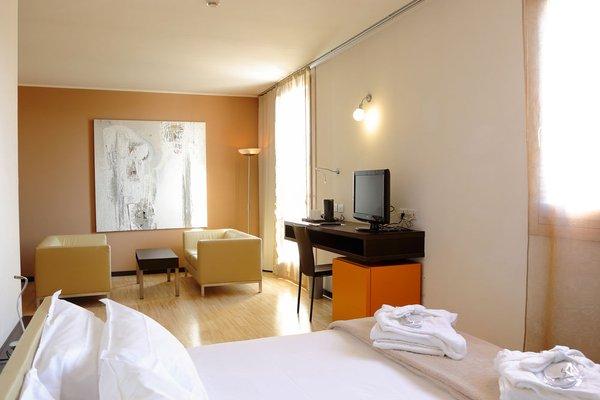 Vicenza Vergilius Hotel SPA & Business Resort - фото 5