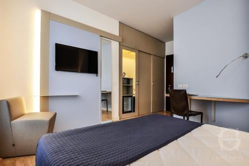 Vicenza Vergilius Hotel SPA & Business Resort - фото 6