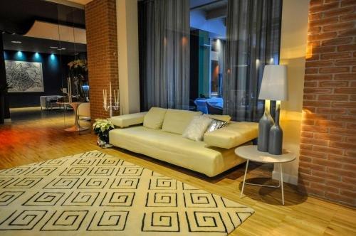 Vicenza Vergilius Hotel SPA & Business Resort - фото 7