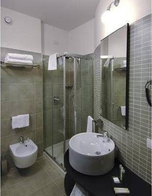 Vicenza Vergilius Hotel SPA & Business Resort - фото 8