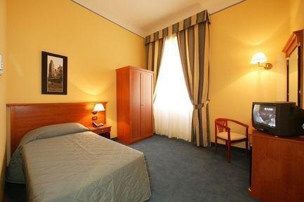 Cremona Hotels Impero - фото 50