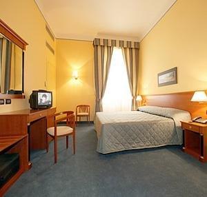 Cremona Hotels Impero - фото 1