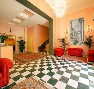 Cremona Hotels Impero - фото 14
