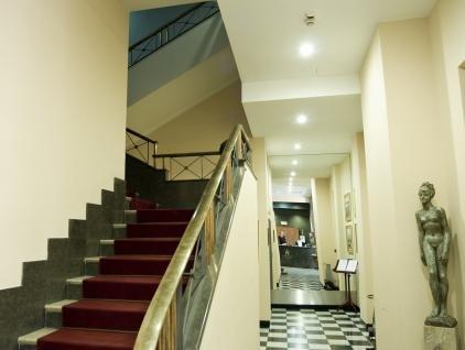 Cremona Hotels Impero - фото 15