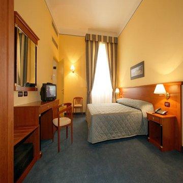 Cremona Hotels Impero - фото 2