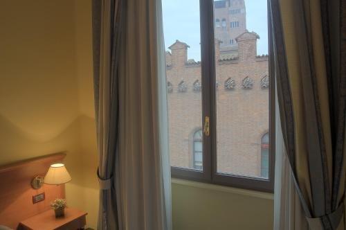 Cremona Hotels Impero - фото 20