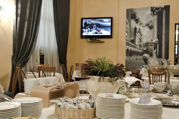 Cremona Hotels Impero - фото 6
