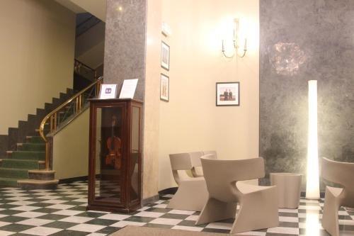 Cremona Hotels Impero - фото 7