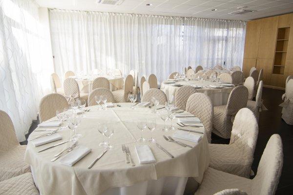 Cristal Hotel - фото 12